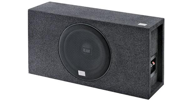 Blam Audio étoffe sa gamme de haut-parleurs et d'amplis
