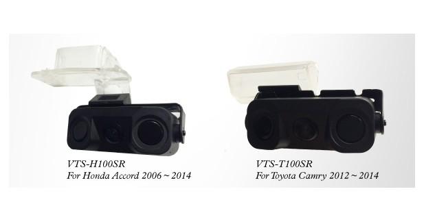CES 2015 : Boyo présente des caméras spécifiques avec parking sensors