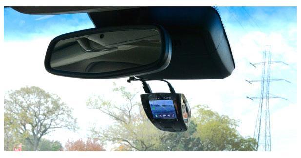 Brandmotion présente une dash cam avec des fonctions de sécurité routière
