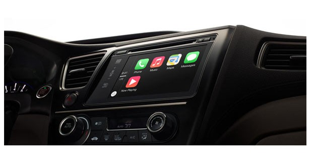 La Honda Accord 2016 disposera du CarPlay et d'Android Auto