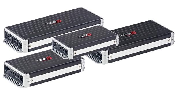 Cerwin Vegas dévoile une nouvelle gamme d'amplis avec technologie Bluetooth