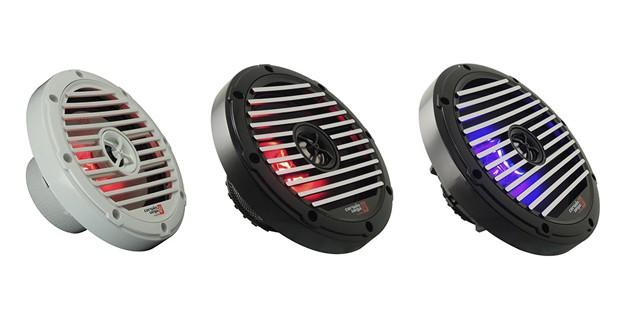 Cerwin Vega dévoile sa nouvelle gamme de haut-parleurs RPM