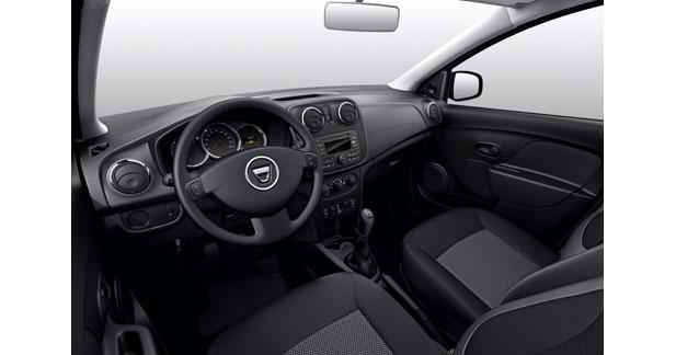 Dacia propose une série limitée Sandero Music