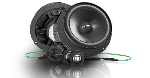 Eton propose des haut-parleurs « plug and play » pour la Golf 7