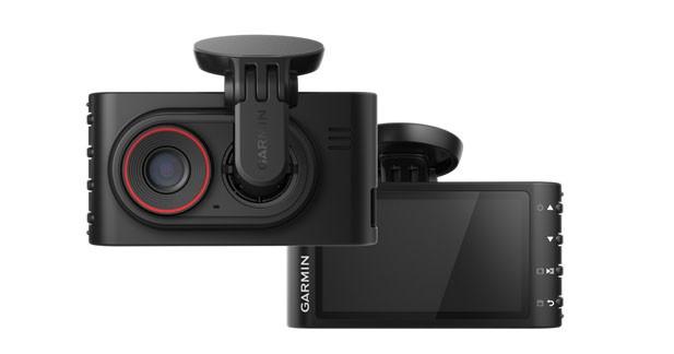 Garmin dévoile deux nouvelles Dash Cam enregistrant la conduite