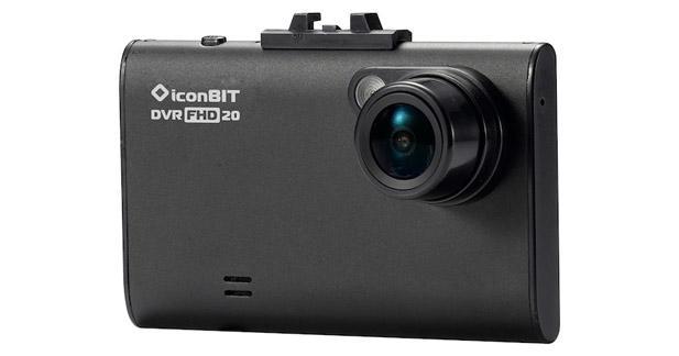 iconBit propose des caméras embarquées à prix très attractifs