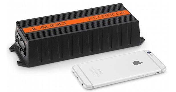 JL Audio présentera des mini amplis au CES 2015