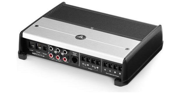 JL Audio étoffe sa gamme d'amplis XD avec un modèle 3 canaux