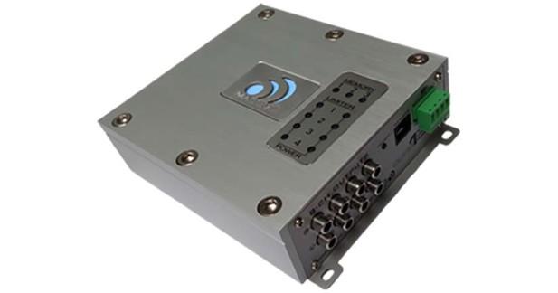 Massive Audio présente un DSP 8 canaux compatible avec les sources d'origine