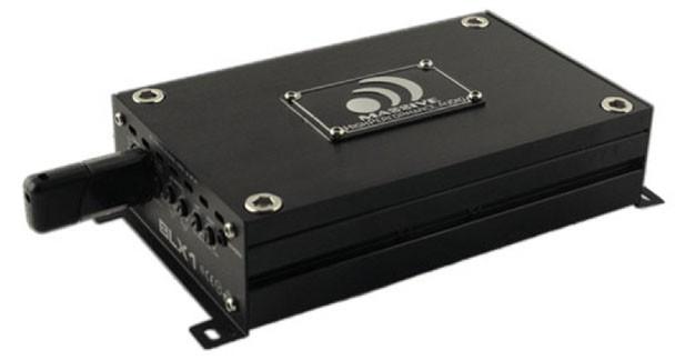 Massive Audio présentera des amplis avec Bluetooth audio streaming au CES 2015