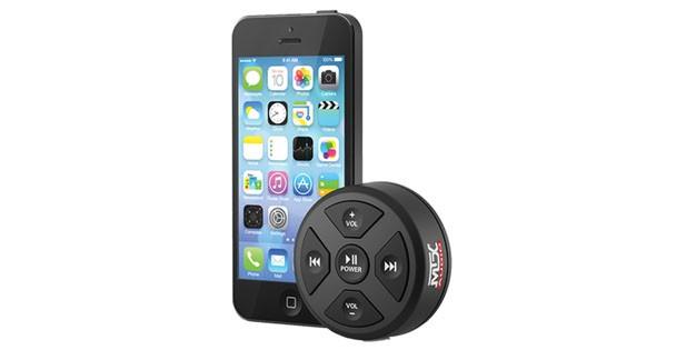 MTX dévoile une interface Bluetooth au CES 2015