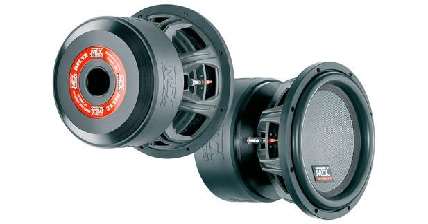 Les subwoofers MTX RFL sont disponibles en France