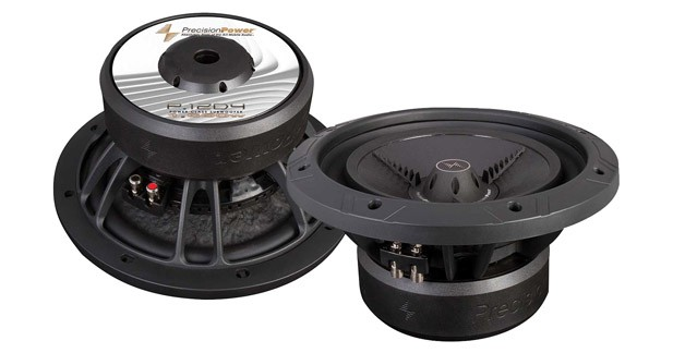 Precision Power renouvelle sa gamme de subwoofers Power Class