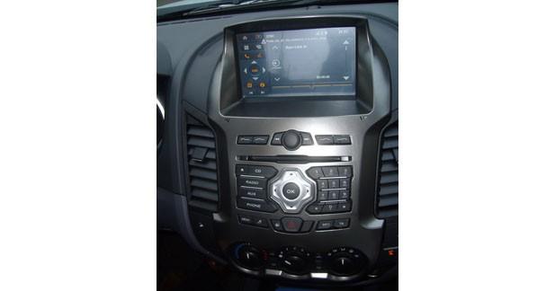 Le Z-Ranger reprend la fonction Sync d'origine du véhicule