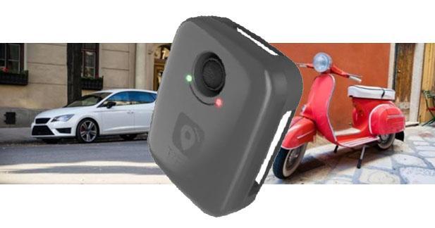 TiFiz : un tracker GPS connecté, autonome et économe