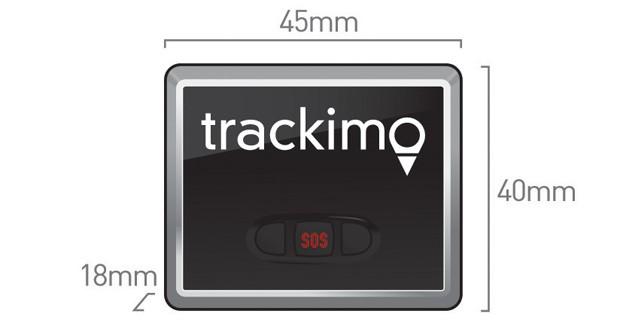Trackimo : un dispositif universel pour géolocaliser son véhicule