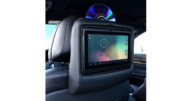 Vizualogic propose un système vidéo pour les BMW
