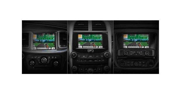 Voxx propose un module GPS pour upgrader les sources d'origine de certaines voitures américaines