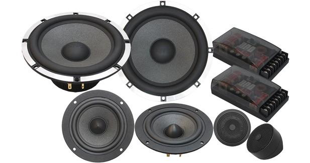 Xfire, une nouvelle marque de haut-parleurs