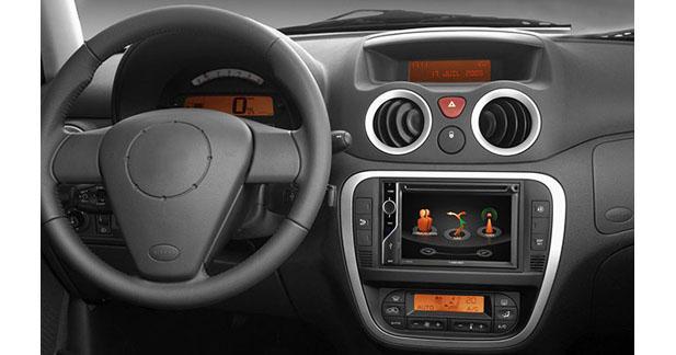 Zenec décline une version camping-car de son combiné multimédia Z-N626