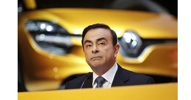 Climat tendu pour l'assemblée générale de Renault