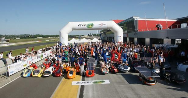 Challenge Educ Eco 2010 : La revanche des énergies fossiles
