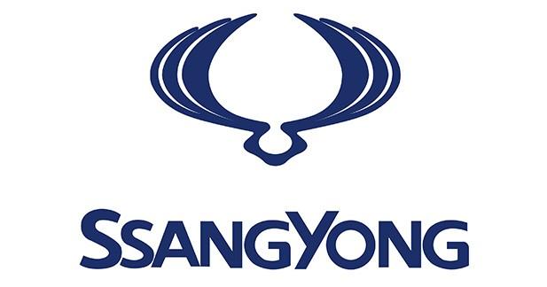 Le dragon coréen SsangYong change de nom