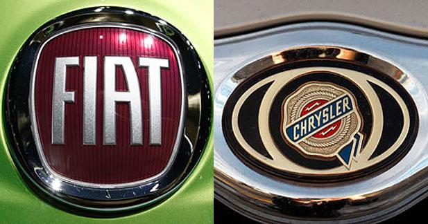 Bientôt une voiture électrique développée par Fiat et Chrysler