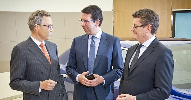 Bentley et Vertu : un partenariat pour des smartphones de luxe