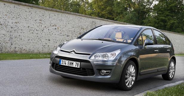 Citroën présente sa gamme Airdream Business aux professionnels