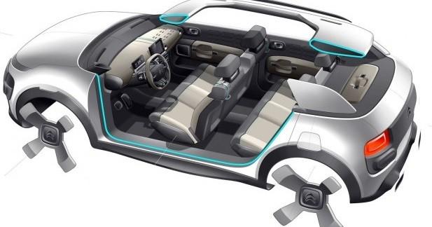 Citroën prépare un concept façon Méhari pour Francfort
