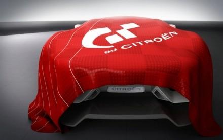 Citroën dévoilera une supercar au Mondial de Paris
