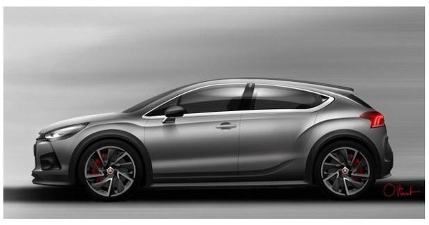 Citroën lance les Citroën DS Days du 12 au 14 avril