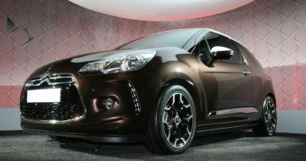 Citroën fait sa révolution