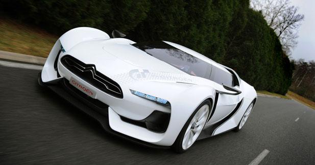GT by Citroën : du rêve à la réalité