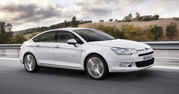 Citroën prépare une suspension inédite