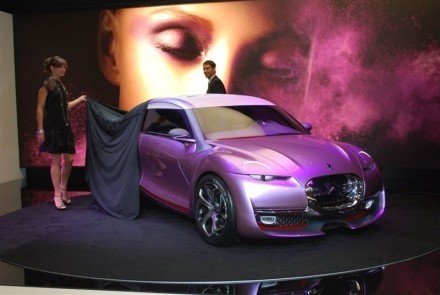 Citroën Revolte : la 2CV revival d'un autre âge