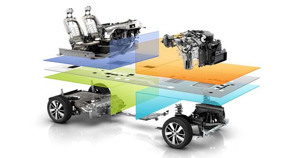 L'alliance Renault-Nissan révolutionne la construction automobile