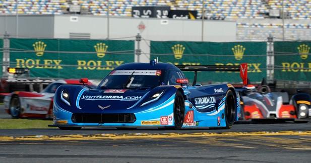 Sportivement parlant proche de nos 24 Heures du Mans