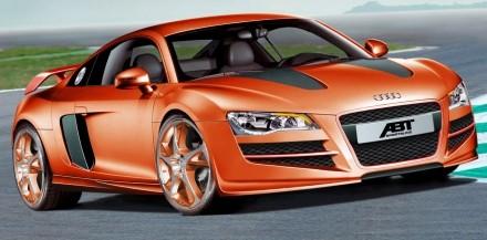 Comment tuner son Audi R8