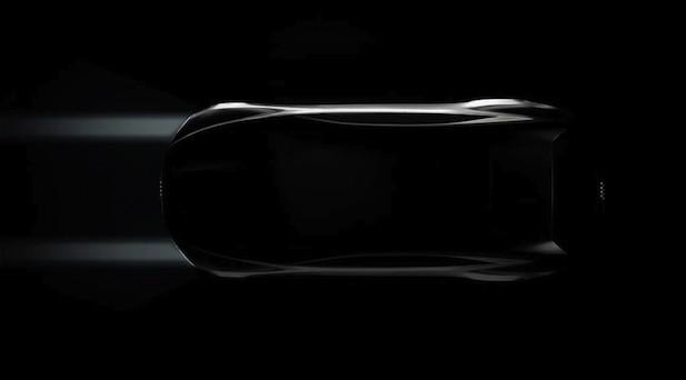 Premier teaser pour le concept Audi A9