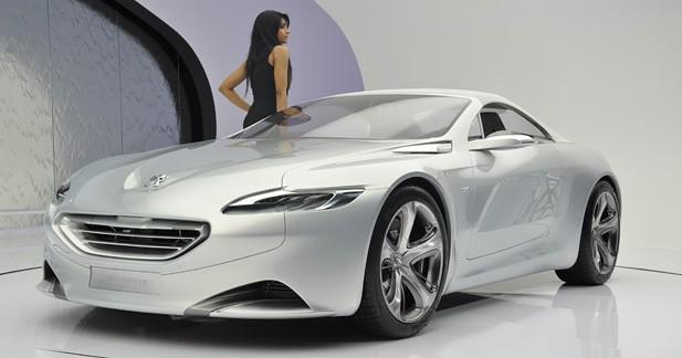Peugeot SR1 en vidéo : Renouveau à l'horizon