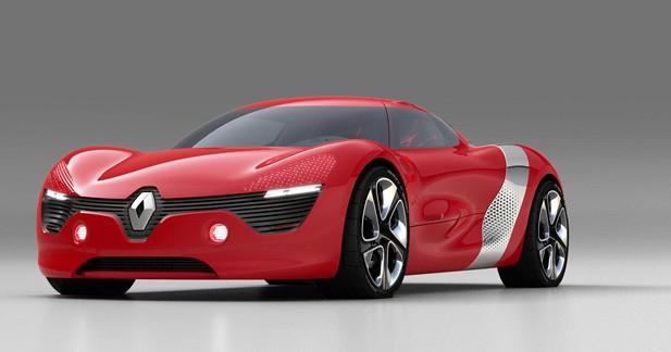 Renault DeZir... et réalité