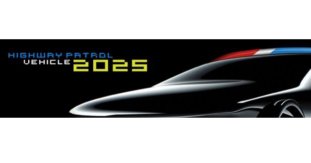 Los Angeles Design Challenge : à quoi ressemblera la voiture de police de 2025 ?