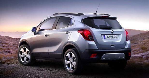Connaissez-vous vraiment Opel ?