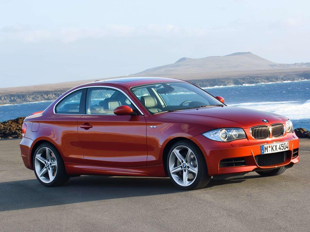 La BMW 135i reçoit une évolution moteur
