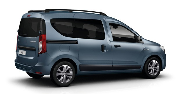Dacia Dokker Emblème : suréquipé pour le printemps