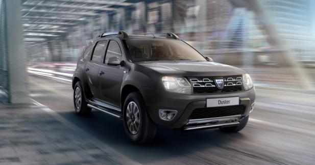Dacia: nouvelles séries spéciales pour les Duster et Sandero