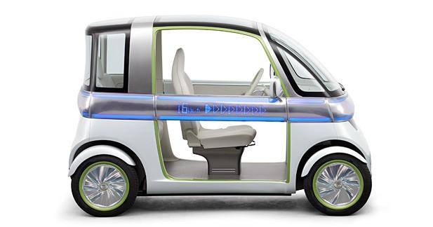 daihatsu pico concept reduce to the max. Black Bedroom Furniture Sets. Home Design Ideas