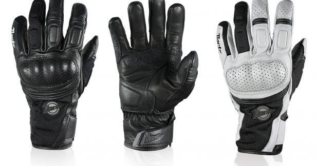 Darts Target, les gants d'été